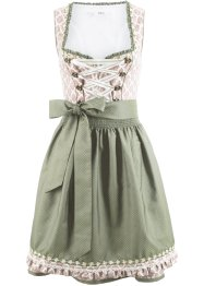 Dirndl se zástěrou, bpc bonprix collection