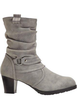 Kotníková dámská obuv v široké nabídce u bonprix 4cf3a2a54e